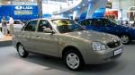 Автомобильный рынок России в марте упал на 42,5%
