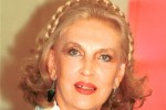 Скончалась Элеонора Беляева ведущая передачи «Музыкальный киоск»
