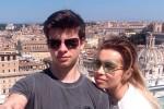Филипп Газманов с мамой решил поехать на отдых в Италию на своем авто