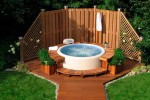 Гидромассажные ванны полезны для здоровья