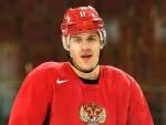 Евгений Малкин будет защищать честь России на чемпионате мира 2015 в Чехии