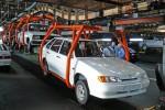 В этом году «АвтоВАЗ» обновит модели Granta, Kalina и Largus