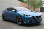 Nissan Lannia для китайской молодежи