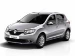 Renault продала в России 200 тысяч Sandero с 2010 года