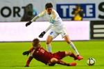 Футбольный товарищеский матч Россия – Казахстан завершился вничью