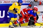 ЧМ по хоккею среди женщин в Мальме входит в решающую фазу