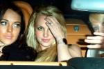 Стивен Кинг назвал Линдси Лохан и Бритни Спирс самым страшным кошмаром
