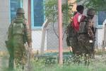В перестрелке на территории кенийского колледжа ранены 29 человек