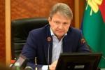 Ткачев уходит с поста губернатора Краснодарского края