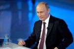 И снова Путин в эфире, Путин прямая линия 16 апреля