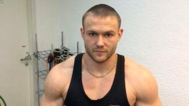 антон кривошеев чемпион мира по карате убит фото
