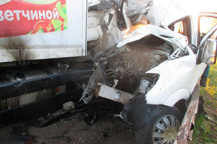 авария автобус в нижегородской области с детьми