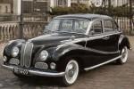 Как все начиналось, история автомобильного гиганта, компании BMW
