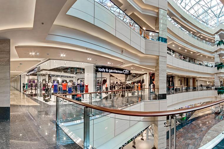 центр москвы магазины аренда