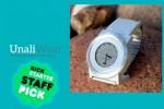 Пожилым людям будут помогать часы под названием «Kanega»