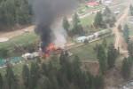 МИД Пакистана озвучил детали крушения вертолета