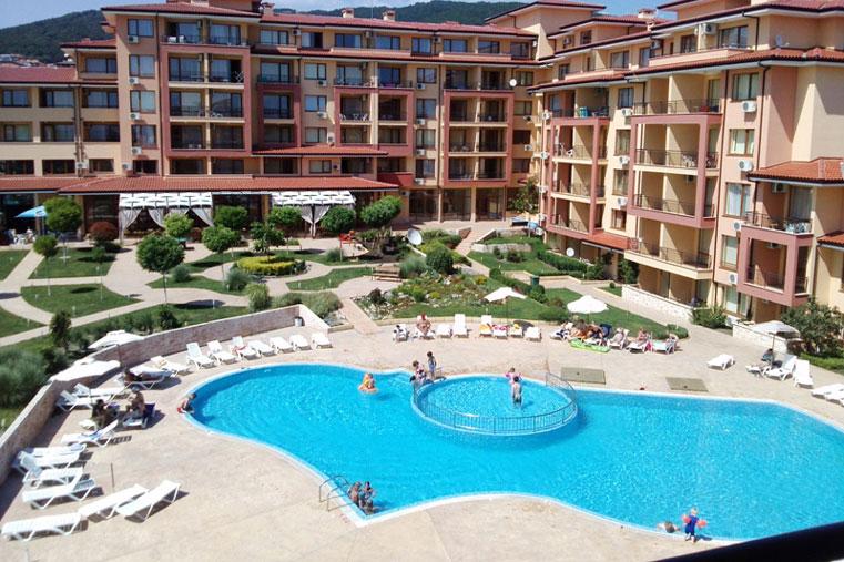 Квартиры в Болгарии, купить недорого у моря, страница 11