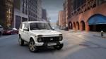 Русский джип Lada 4×4 Urban переедет на конвейер АвтоВАЗа