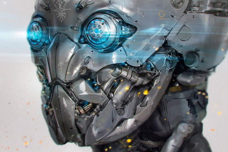 россйиский робот аватар фото