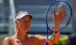 Мария Шарапова и Анастасия Павлюченкова ворвались в третий круг турнира WTA