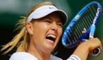 Мария Шарапова уверенно стартовала на турнире Большого шлема Roland Garros 2015