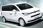 Новый мощный Volkswagen T6 2015