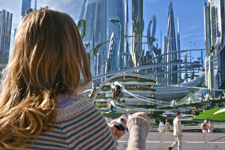 фотография из фильма земля будущего в будущем фото