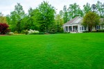 Преимущества жизни в загородном доме