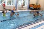 Новый бассейн и спортзал в ЛОК «Сахареж»