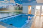 В квартирных условиях можно почти легко установить бассейн законно