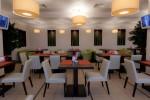 Влияние цвета на аппетит посетителей кафе