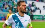 Звезда питерского «Зенита» Данни остается в Премьер-лиге России