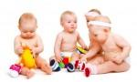 Ребенок от рождения до года. Несколько значимых советов для молодых родителей