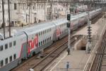 Группа детей снята с поезда с признаками отравления