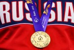 Первые Европейские игры 2015: медальный зачет