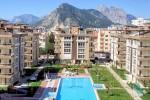 Российские туристы продолжают скупать недвижимость в Турции