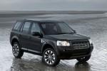 Российский рынок покинул Land Rover Freelander