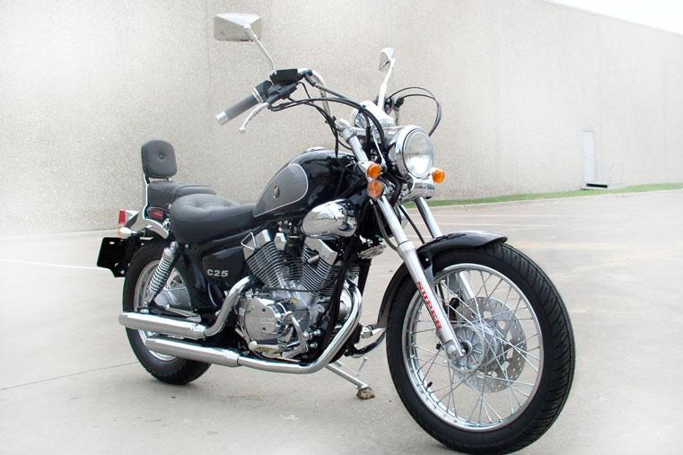 мотоцикл компании лифан лф250 фото