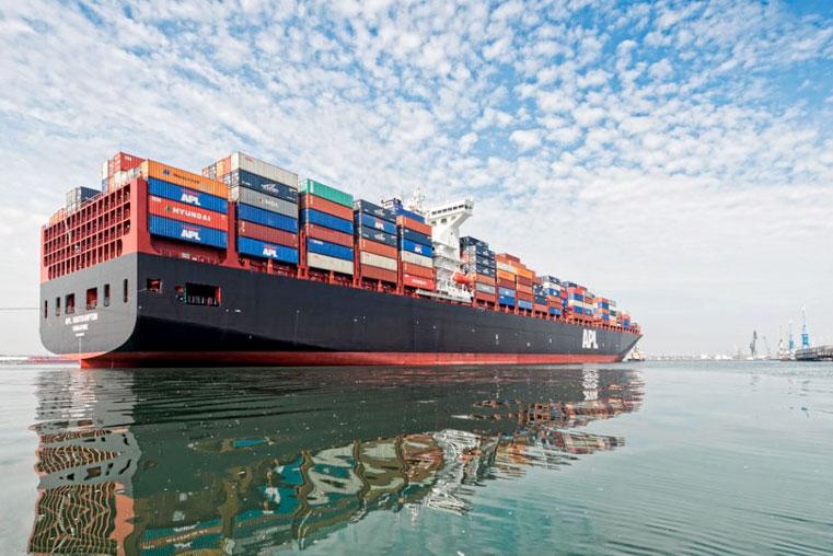 перевозка грузов на корабле лучший способ фото