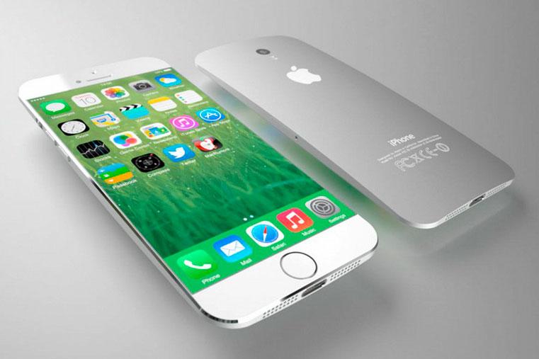продажа нового iphone 7 в россии фото и цена