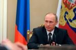 Путин считает, что препятствий для действий оппозиции в России нет