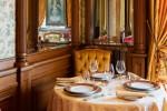 Новый ресторан в удобном месте, «Пьяцца Росса» в Москве ждет гостей