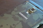Водонепроницаемый смартфон Galaxy S6 Active от Samsung