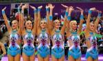 На первых Европейских играх продолжается борьба в общекомандном медальном зачете
