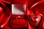 Как отмечаете Вы и как отмечает планета День святого Валентина