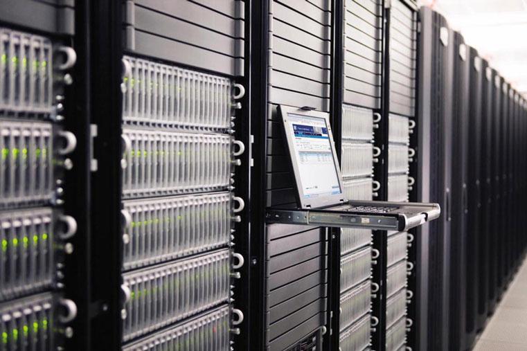 выделенный сервер аренда дешево фото