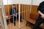 Арестовали главу Хабаровской думы Виктора Чудова