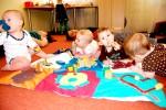 Игровые площадки для детей  в Рубцовске