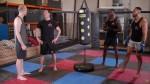 Impact Wrap сделает из обычной боксерской груши «умную»