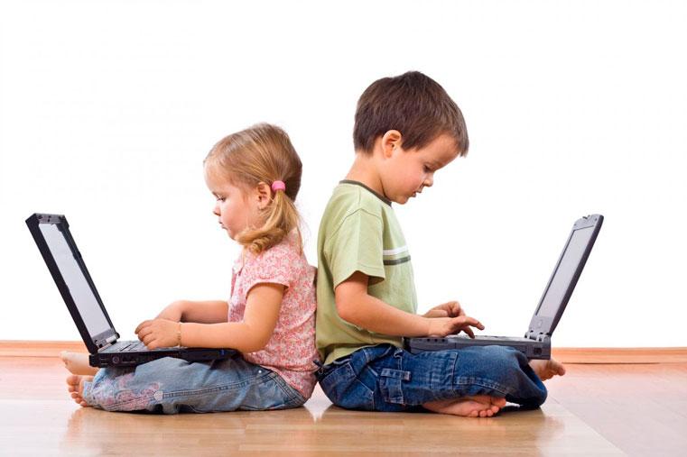 дети против порнографии в интернете
